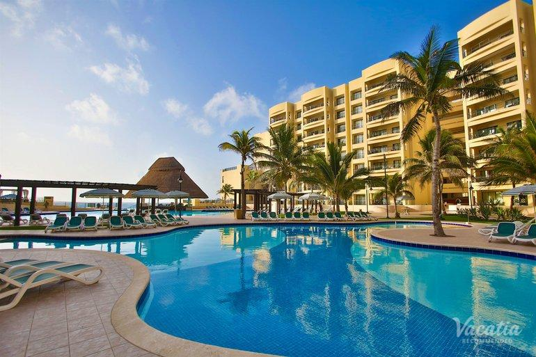 The Royal Sands Timeshare Resales Cancun Qr 54236