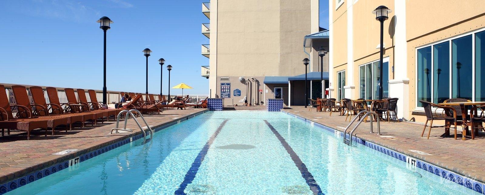 Westgate Myrtle Beach Oceanfront Resort Rentals