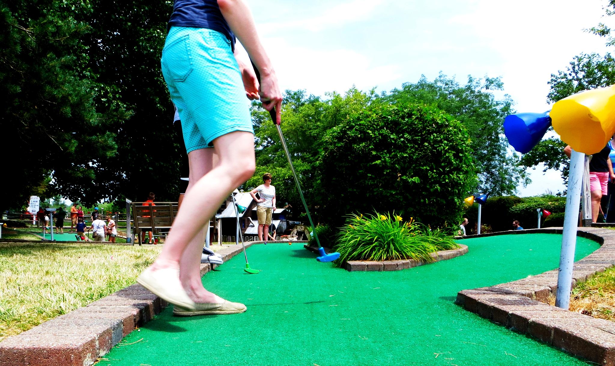 10 Best Myrtle Beach Mini Golf Courses   Vacatia