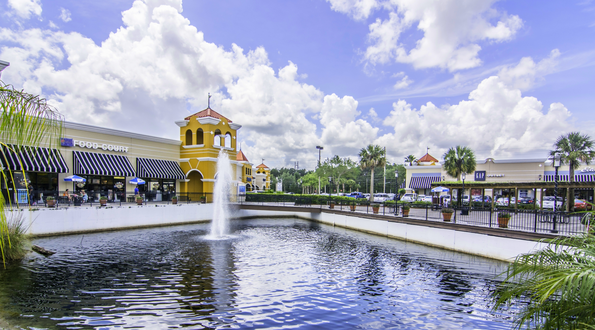 20e5c726 Orlando Outlet Shopping | Vacatia