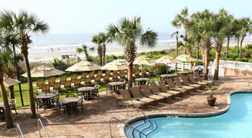 Map Of Things To Do Near Long Bay Resort Myrtle Beach
