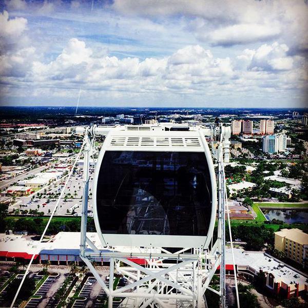 The Orlando Eye Tips Amp Tricks Vacatia