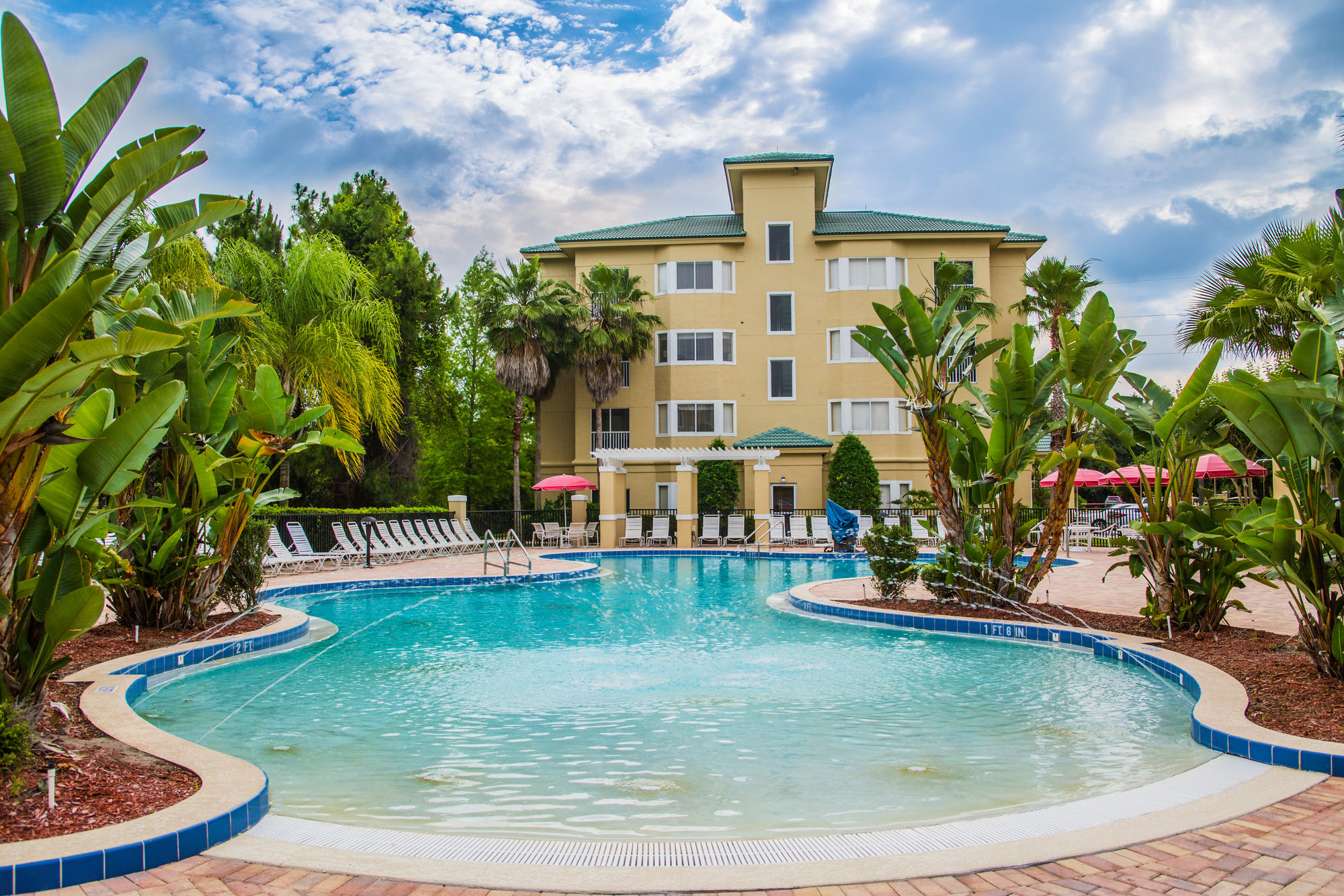 Silver Lake Resort Reviews  Information  Orlando Resort