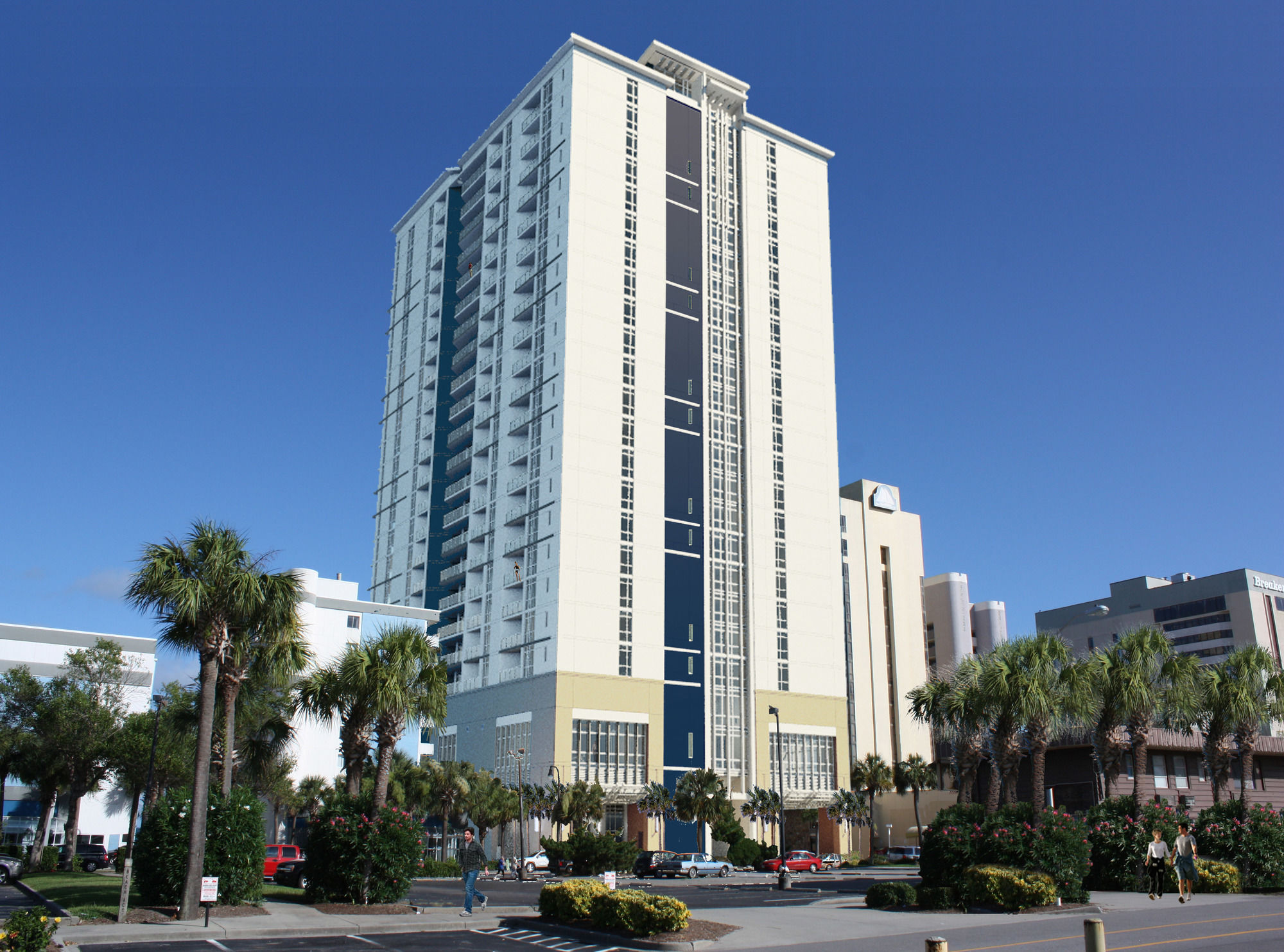 Ocean 22 By Hilton Grand Vacations Reviews Amp Information