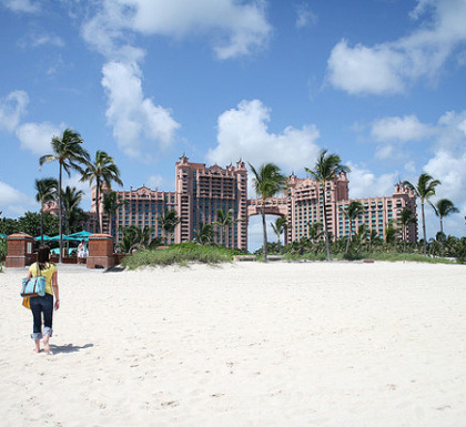 Surviving Paradise Island – Your Guide to Atlantis Resort