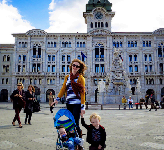 Why I Actually Travel More After Having Kids