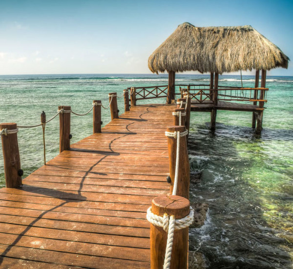 5 Best Beaches of Cancun & the Mayan Riviera