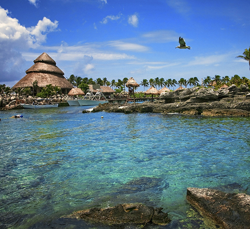 Guide to the Ecoparks of the Mayan Riviera: Xcaret & Xel Ha