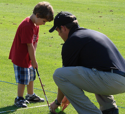 Looking for Family-Friendly Golf Resorts?