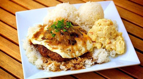Maui Restaurant: Da Kitchen Moco Loco