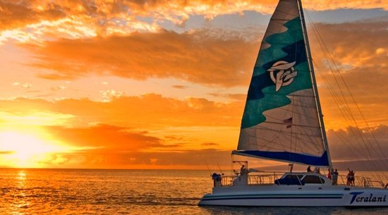 Teralani: Maui Sunset Cruise