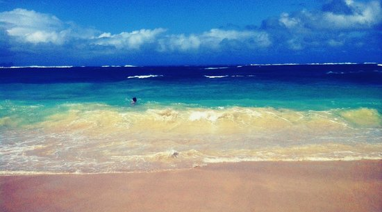 Baldwin Beach: Maui's Baby Beach on the North Shore