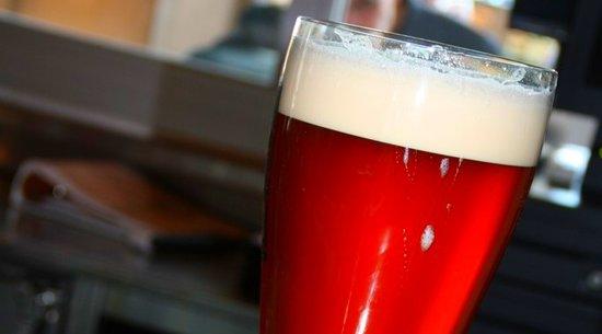 Gordon Biersch Brewery Restaurant: Myrtle Beach Brewery