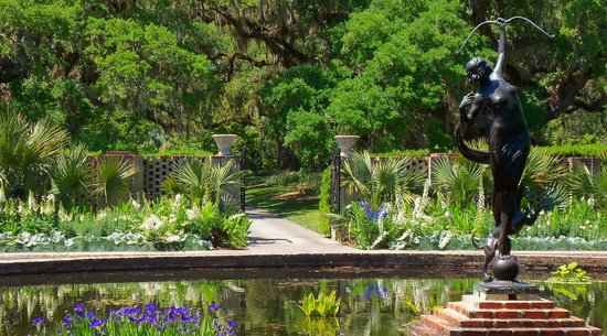 Brookgreen Gardens: Myrtle Beach Nature Tours