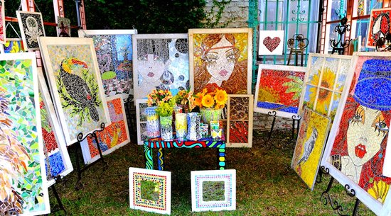 Atalaya Arts & Crafts Festival: Myrtle Beach Event