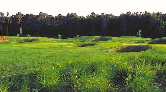 Wicked Stick Golf Links: Myrtle Beach Golf Course