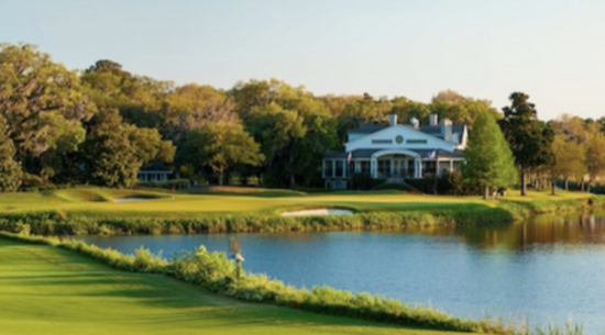 Caledonia Golf & Fish Club: Myrtle Beach Golf Course