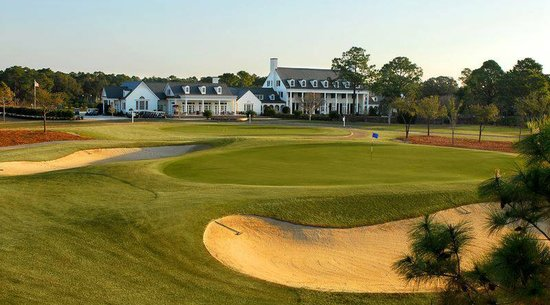 Pine Lakes Country Club: Myrtle Beach Golf Course