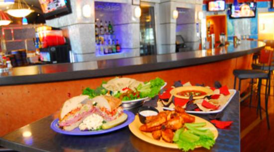 Kid Friendly Restaurants In Myrtle Beach Vacatia