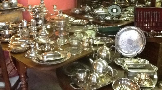 Marion Emporium: Grand Strand Antiques