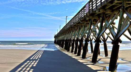 Cherry Grove, SC: Small Town in the Myrtle Beach Area