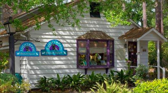 Hammock Shops Village: Myrtle Beach Shopping