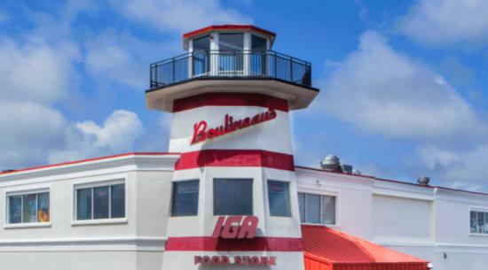Boulineau's: Myrtle Beach Grocery