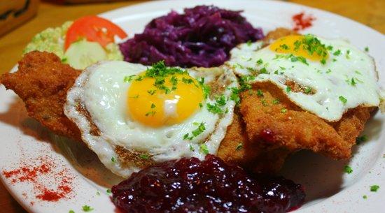 Café Old Vienna: Myrtle Beach Restaurant