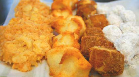 Kudzu Bakery: Myrtle Beach Restaurant