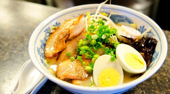 SoBaya Japanese Bistro: Myrtle Beach Restaurant