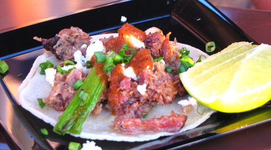 La Cantina de San Angel: Epcot Restaurant