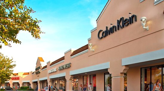 Outlet Marketplace Orlando Outlet Shopping