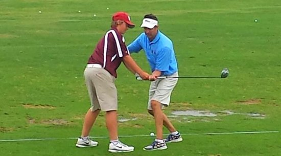 Classic Swing Golf School, Golf Lessons in Myrtle Beach