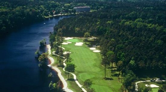 Arrowhead Country Club Myrtle Beach Golf Course