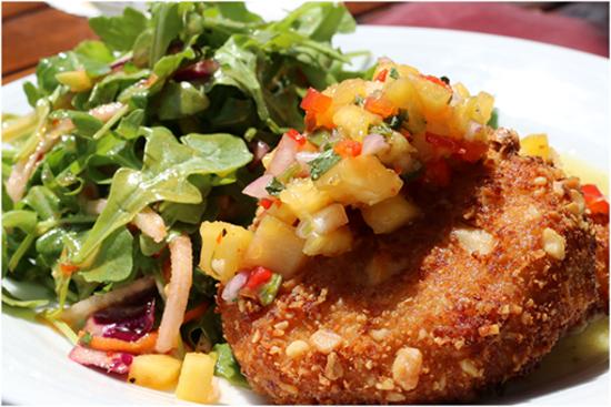 Koa's Seaside Grill, Lahaina Restaurant