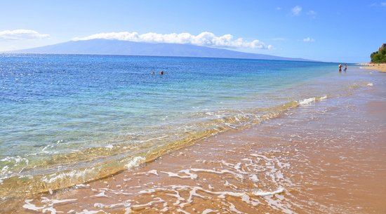 Ka'anapali Beach: Most Famous Maui Beach