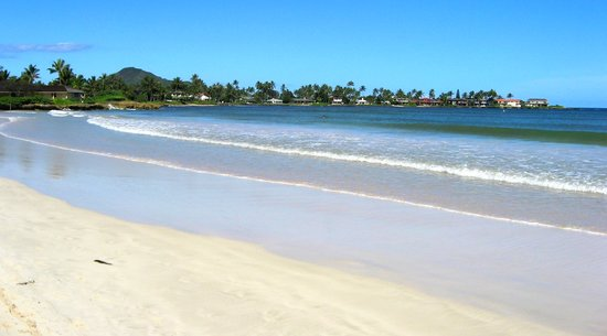Kalama Beach Park in South Maui: Top Maui Beach