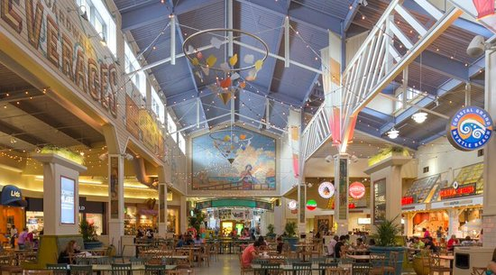 Coastal Grand Mall: Myrtle Beach Shopping