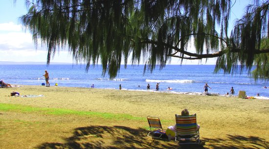 Stand Up Paddle on Maui: Launiopoko Beach