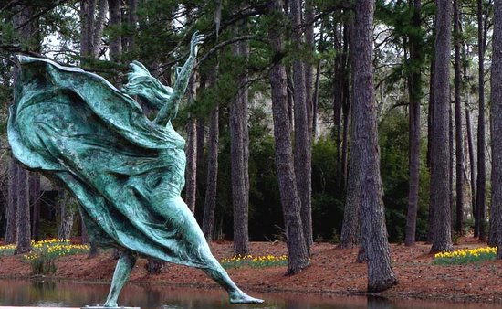 Brookgreen Gardens: Sculpture Garden in Myrtle Beach