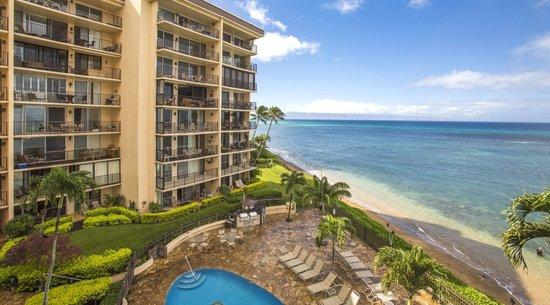 Hololani: Maui Resort in Kahana