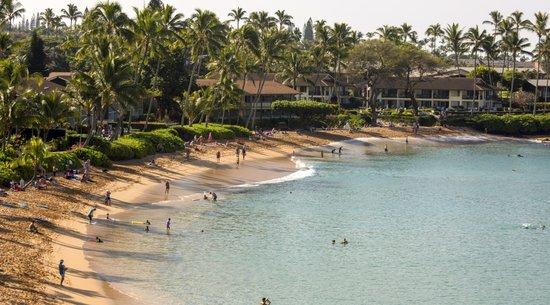Napili Kai Resort: Maui Resort on Napili Bay