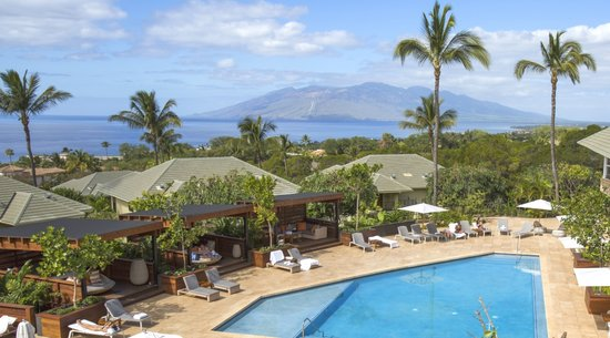 Hotel Wailea: Maui Resort Pool