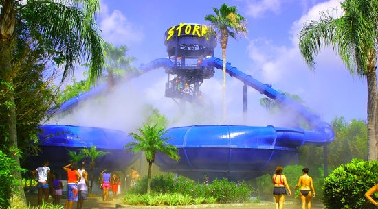 Wet n' Wild Waterpark: What to Do in Orlando