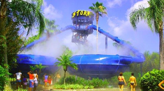 Wet n' Wild Waterpark: What to Do in Orlando