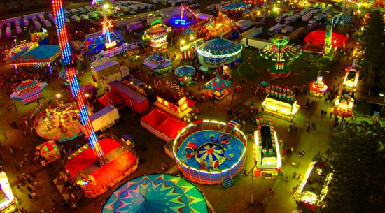 Central Florida Fair: Orlando Events