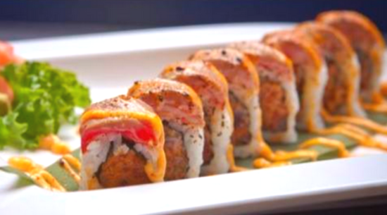 Bento Restaurant: Where to Eat in Orlando, Sushi