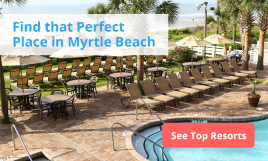 Long Bay Resort: Myrtle Beach Condos