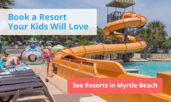 Caribbean Resort Water Park Myrtle Beach