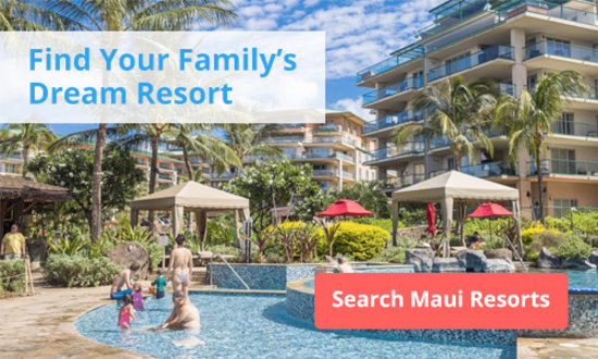 Maui Resorts | Honua Kai